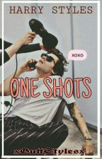 One Shots |H.S|✔ by xCakeStylesx