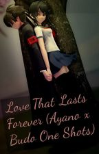 Love That Lasts Forever (Ayano x Budo One Shots) by Justa-Random-Shipper