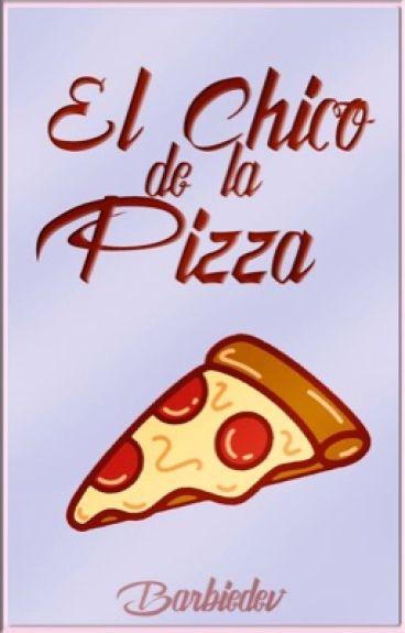 El chico de la pizza.