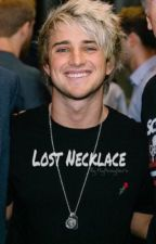 Lost Necklace (Dalton Rapattoni) by FlyAwaySara