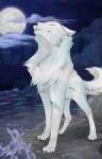 WolfTale (Sans x Wolf reader) by FriskSkeleton
