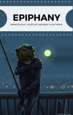 """ Sí puede ser real "" || Chat Noir (Adrien) y tú by mine_dark"