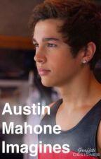 Austin mahone imagines by bestsongever2001