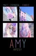 Amy (m.e) by hipstey