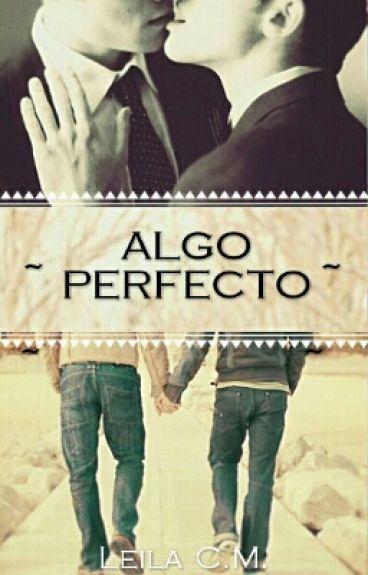 Algo Perfecto [EunHae]
