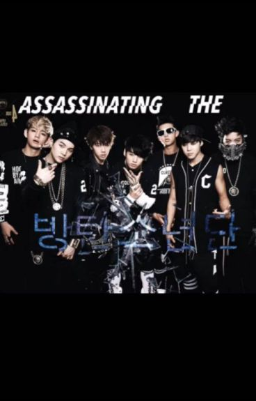 Assassinating the Bulletproof Boy Scouts
