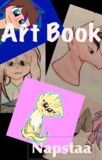 I CANT ART?! by Zerilix