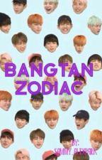 BangTan Zodiac by Sammy_AlexPark