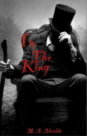 I'm The king  by MatheusAderaldo