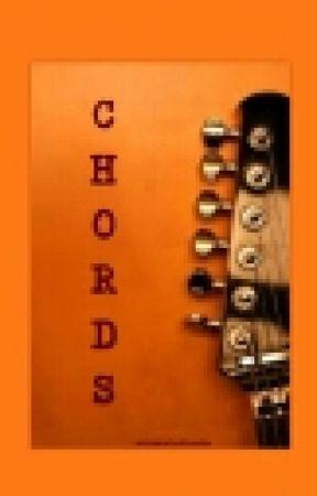 Chords - It will rain - Wattpad