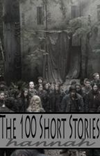 The 100 -- Short Stories by imbellamysprincess