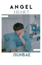 Angel Heart ➸BamBam  by yonxywin