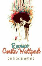 Review Cerita Wattpad by Ohlina