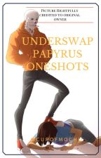 UnderSwap Papyrus one shots by CupofMochii