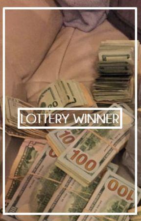 lottery winner ✔️ h.s. by futuoharry