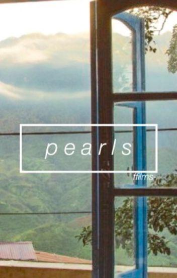 Pearls // l.h