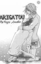 ARIGATOU by Regzi_Amalia