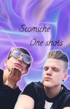 {Scömìche} One-Shot Stories  by FlowerPetalScomiche