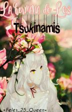 La Hermana De Los Tsukinamis  by Neko_25_Kawaii