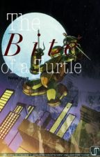 The Bite Of A Turtle. [Raphael X Reader.] by ClassyNinjas