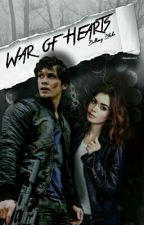 War of Hearts 》Bellamy Blake by UpInFlames_