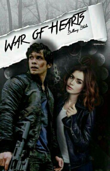 War of Hearts 》Bellamy Blake