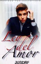 La ley del amor «J.B.» by JusDrf