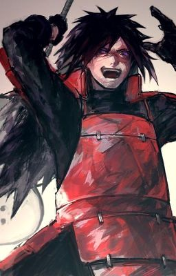 Madara Uchiha X Reader Warning Lemon Mature Content