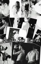 Paixão Sem Limites by SantoVitti_Solar