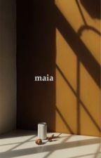 Maia « Durm by marcbaetra