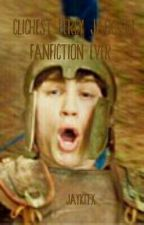 Clichest Percy Jackson Fanfiction Ever. by coconutkookii