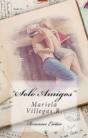 """""""Solo Amigos"""" by marielaville"""