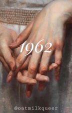 1962 ➫ charles xavier [x-men] by radicalreid