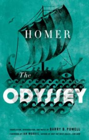 My Journey Home: A Comedic Tale by Odysseus of Ithaca by _Jacques
