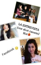 LA ENTREVISTA (one shot camren) Hot by Camren_Shipper_1995