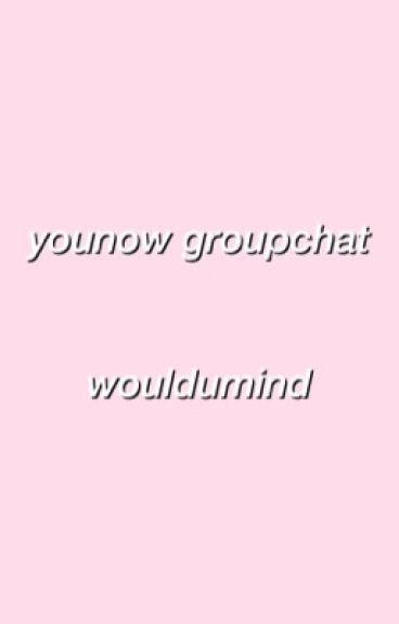 Younow Group chat