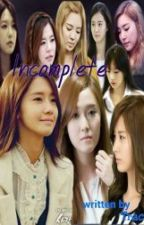 Tha End Of Loneliness Season 2: Incomplete by tracyyoonaddict