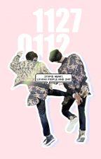 [ Longfic][CHANSOO] [HUNHAN]Vì Em Là Tất Cả by skyandexol
