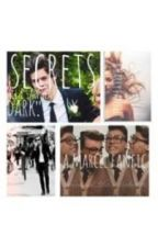 Secrets (A Marcel Fanfic) by Briannahale