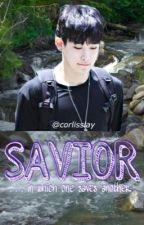 Savior «MONSTA X Wonho» by MINHYUNNIE101