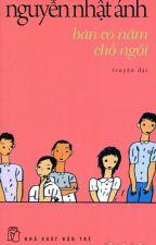 Bàn có năm chỗ ngồi (Nguyễn Nhật Ánh) by ThuNguyenMinhon