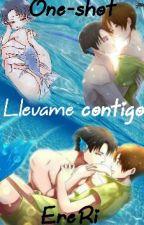 ×Llevame Contigo× by -SenpaiPxto-