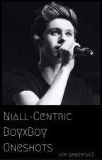 niall-centric bxb One Shots by gingertail5