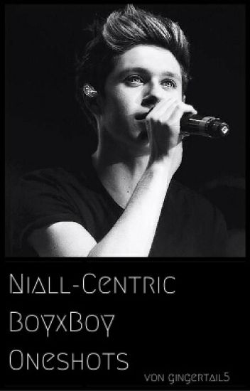 niall-centric bxb One Shots