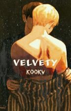 Velvety[KookV] by TwilightLavender