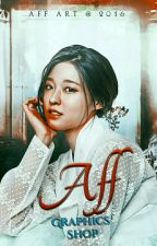 AFF GRAPHICS SHOP  by XlienTae