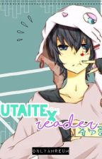 ♡ Utaites x Reader ♡ by mufflerxo