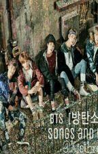BTS (방탄소년단) Songs And Lyrics by Xiethre