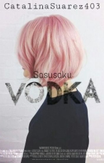 VODKA /sasusaku