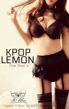 OST Lemon Kpop 🔞 (Solo para adultos) by HRhee12
